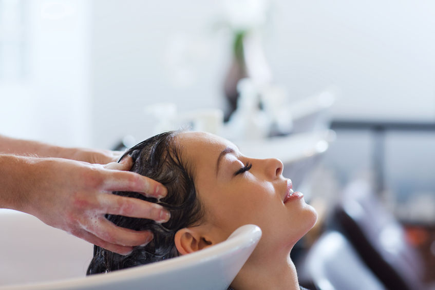 Maryland Beauty Salon / Barber Shop Insurance