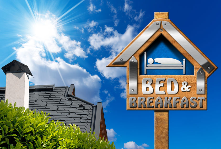 Maryland Bed & Breakfast Insurance