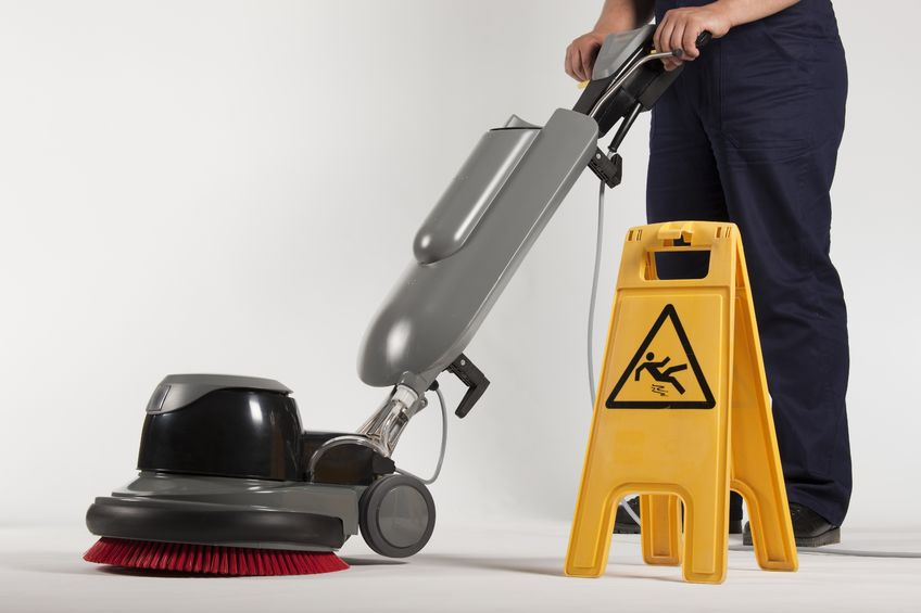 Maryland Janitorial Insurance