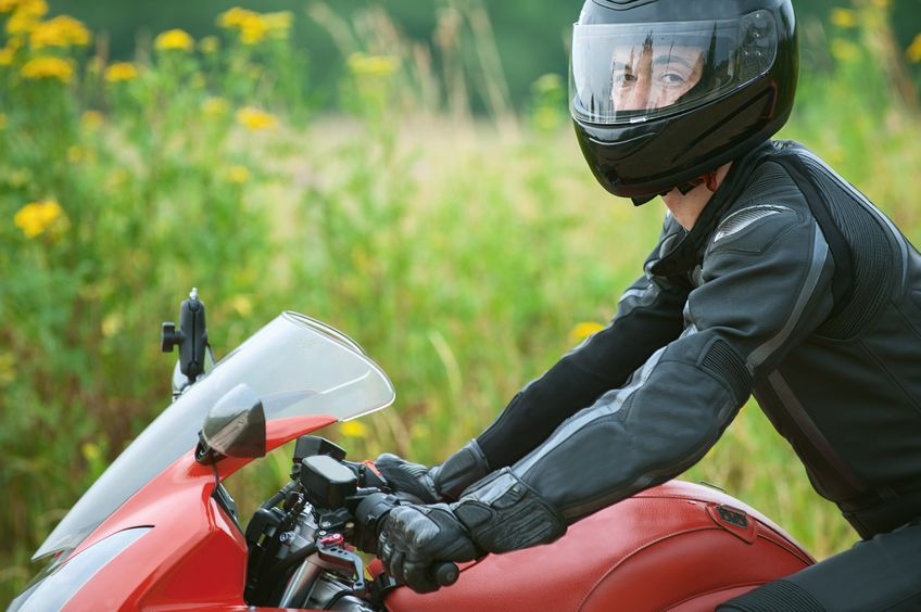 Maryland Motorcycle Insurance