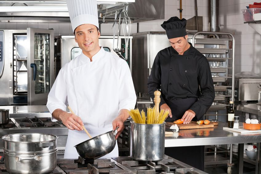 Gaithersburg, Rockville, Silver Springs, MD. Restaurant Insurance