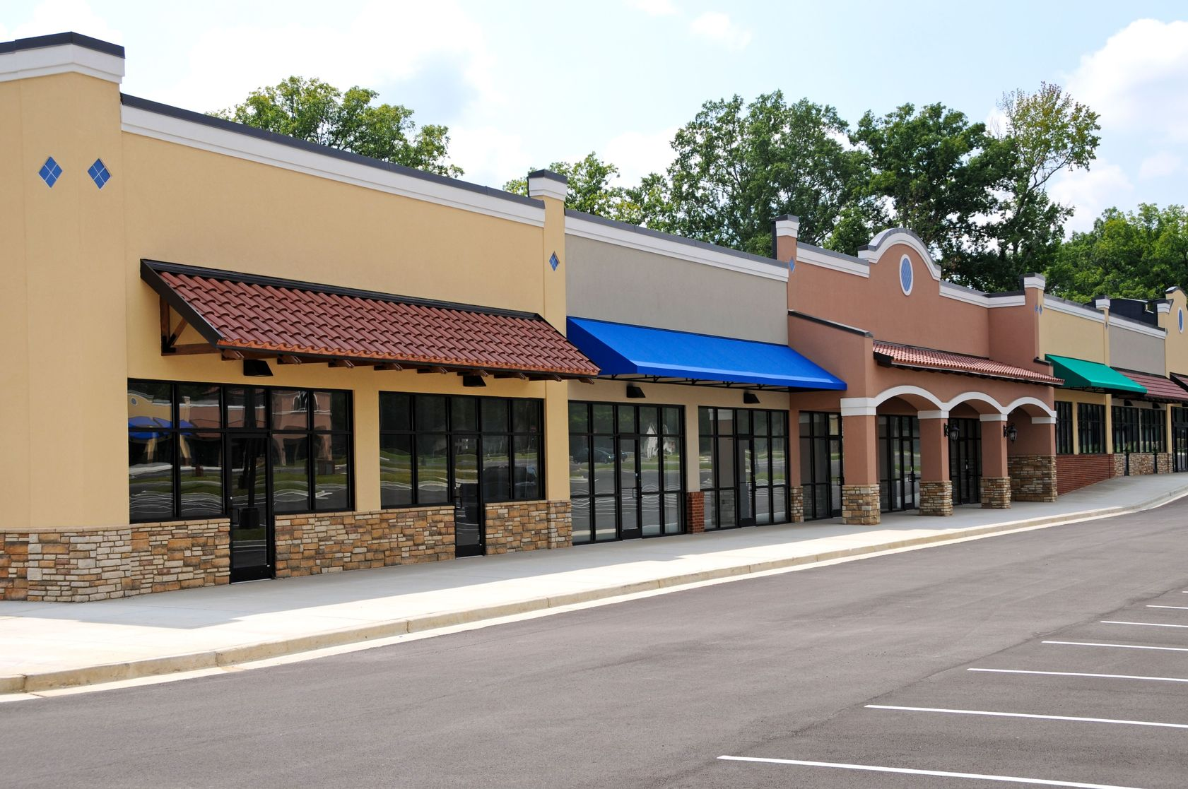 Gaithersburg, Rockville, Silver Springs, MD. Commercial Property Insurance